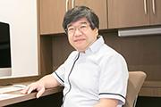 橋本歯科医院 橋本雅範(はしもと まさのり)先生