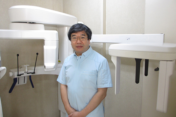 橋本歯科医院 橋本雅範先生
