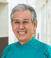 院長 和田 勝(わだ まさる)先生