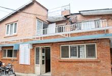 Kathmandu Model Hospital DENTAL DEPARTMENT