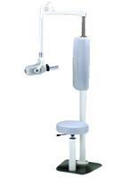 デンタルX線撮影装置 60kVデンタルシリーズ MX-60N