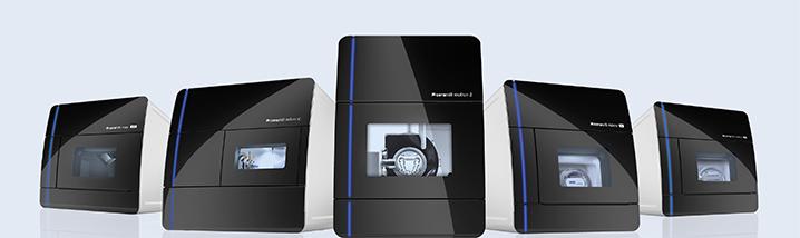 インハウスCAD/CAMシステム ceramill(セラミル)の製品イメージ
