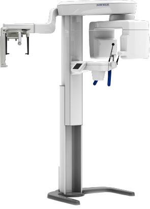 アーム型X線CT診断装置 AUGE SOLIO